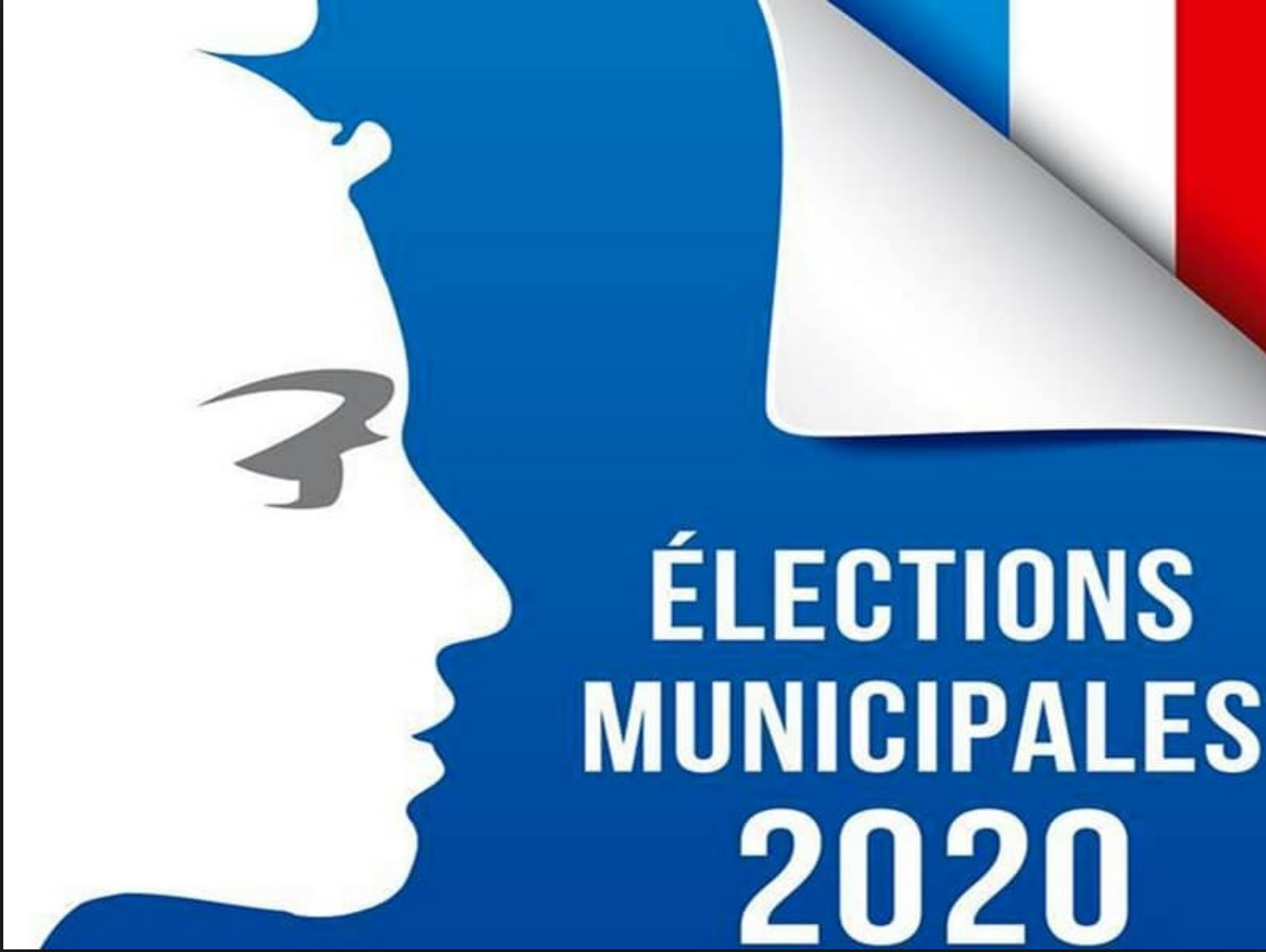 Élection municipale 2020